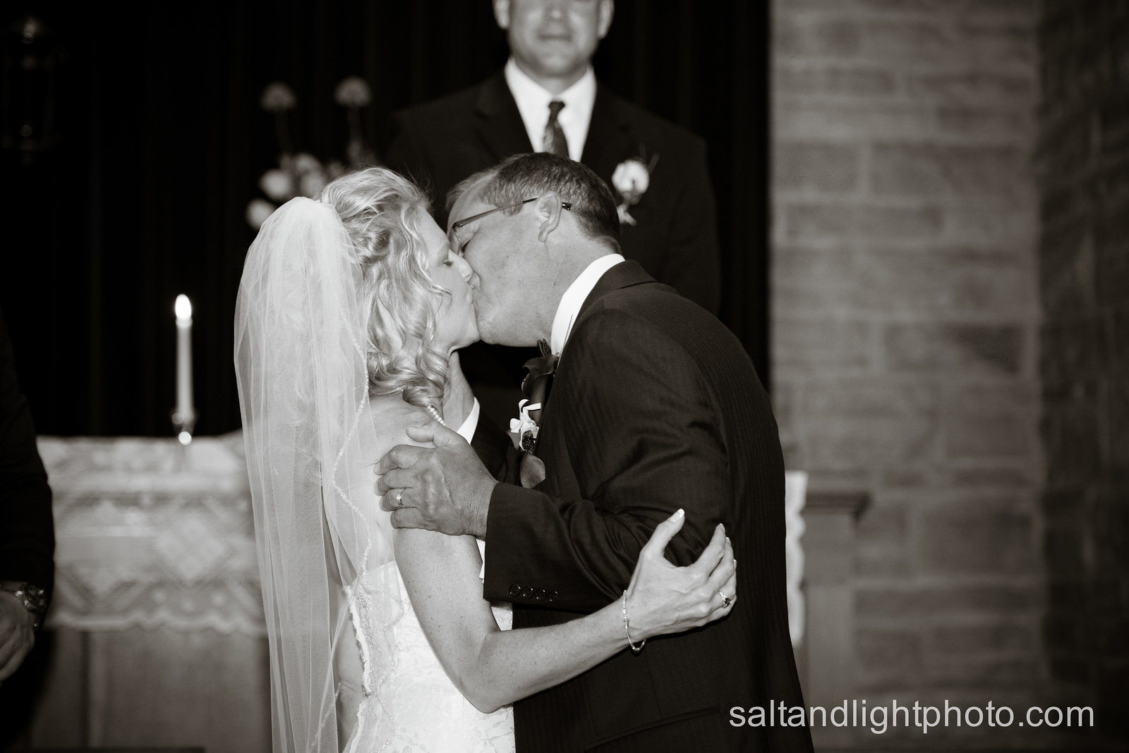 Kansas City Wedding Pictures