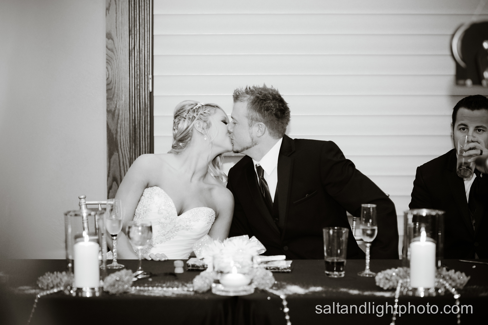 KC Wedding Pictures