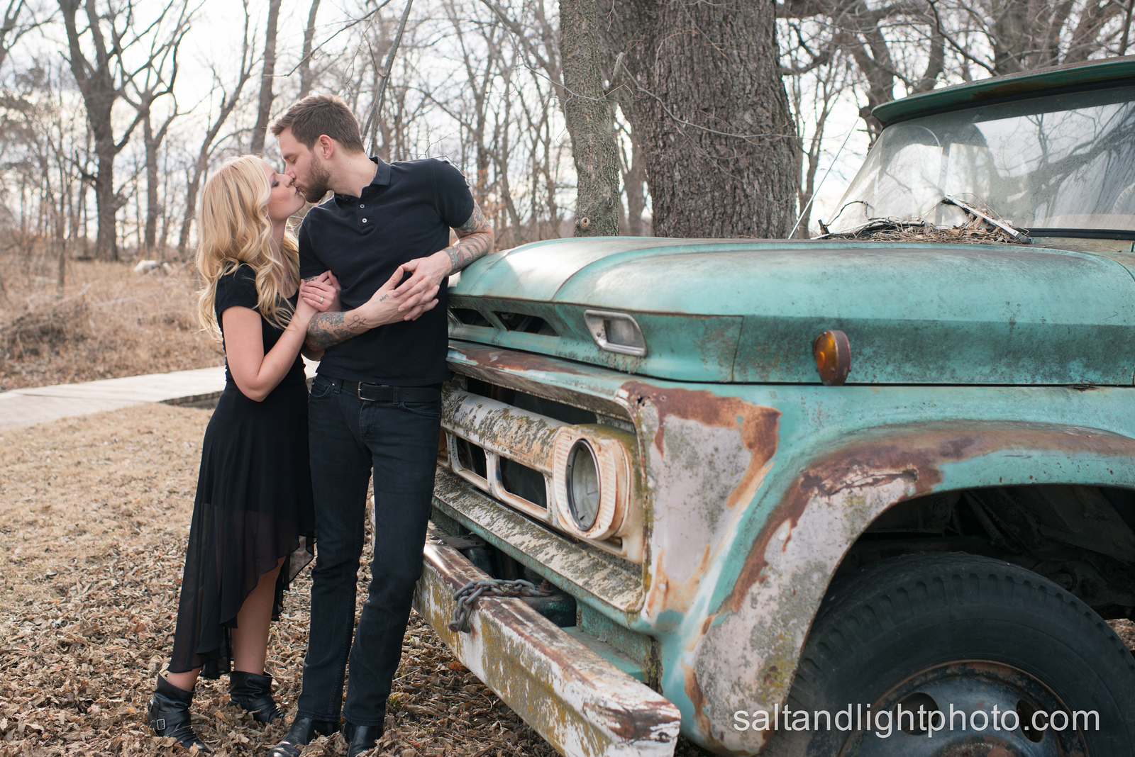 KC Engagement Pictures
